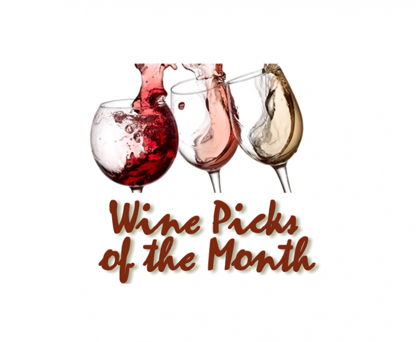 Wine Picks